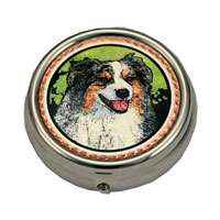 Dog Pill Boxes