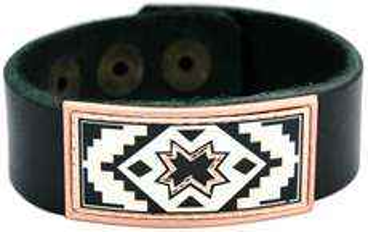 Wholesale Native Leather Bracelets