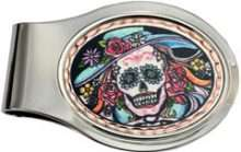 Day of the Dead Money Clips
