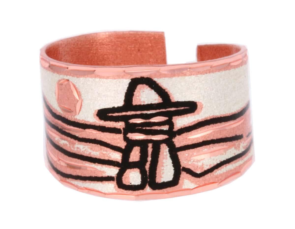 Inukshuk Rings