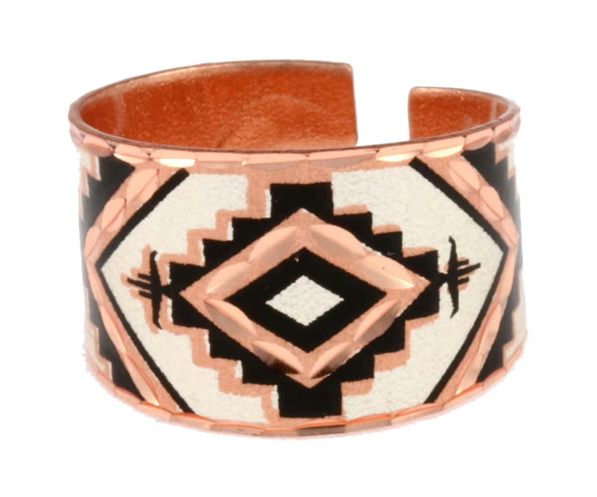 Native Copper Rings, Wholesale Handmade Jewelry