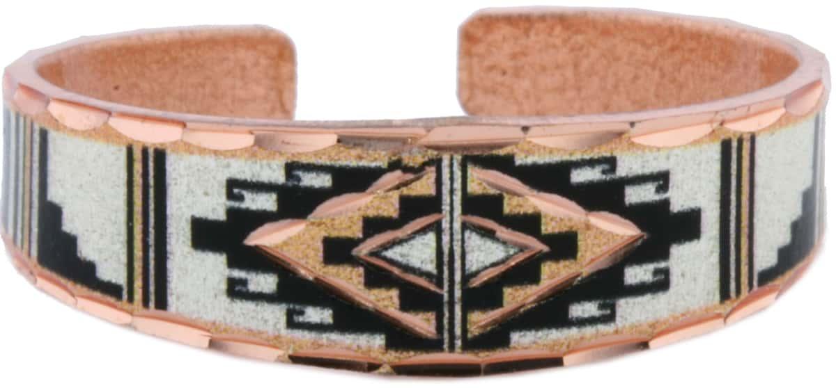 Handmade SW Native Rings