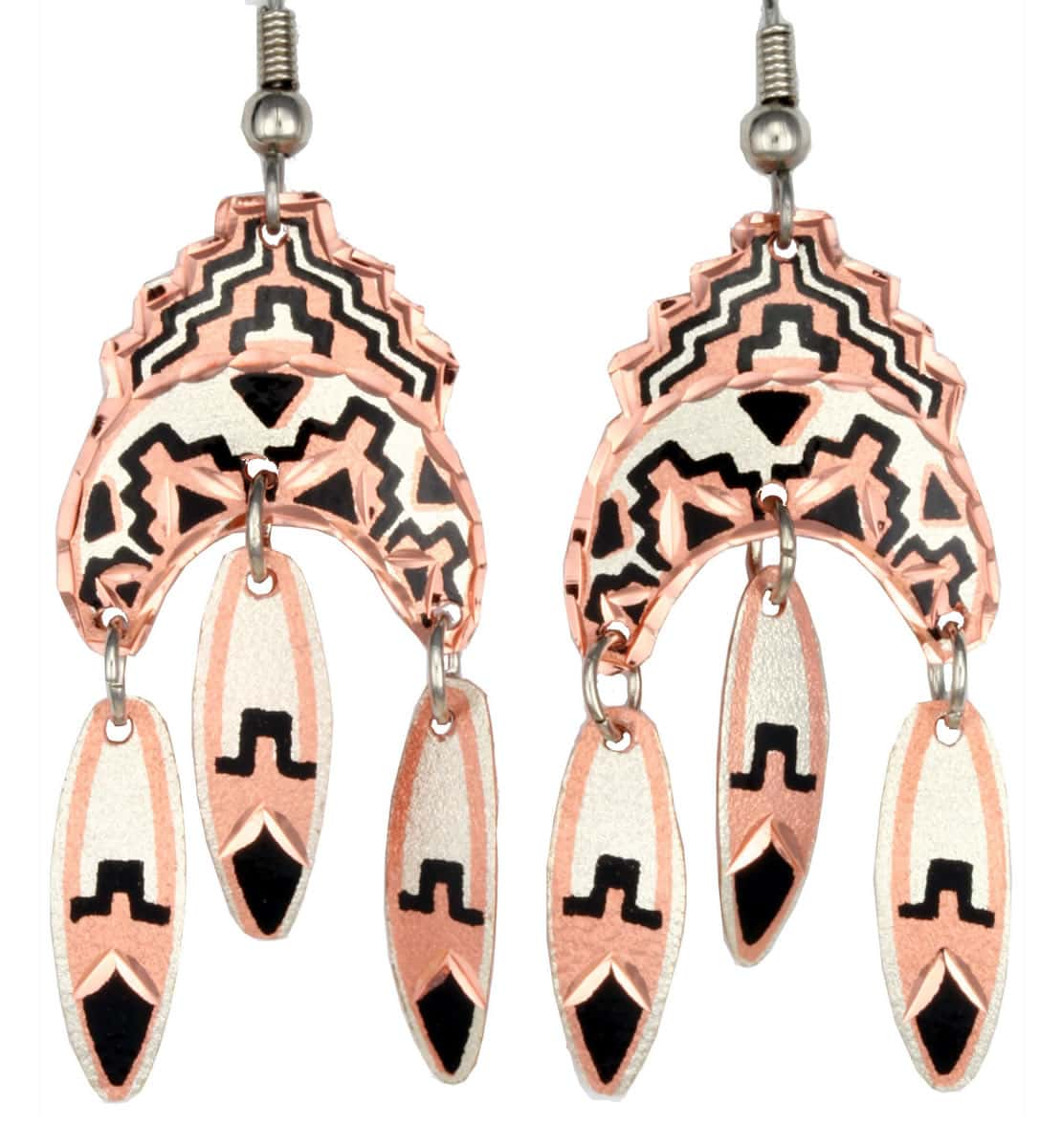 Native American Handmade Earrings
