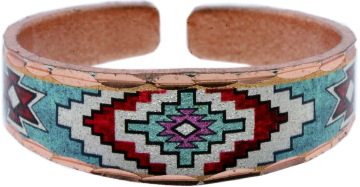 Unique Native American Inspired Rings