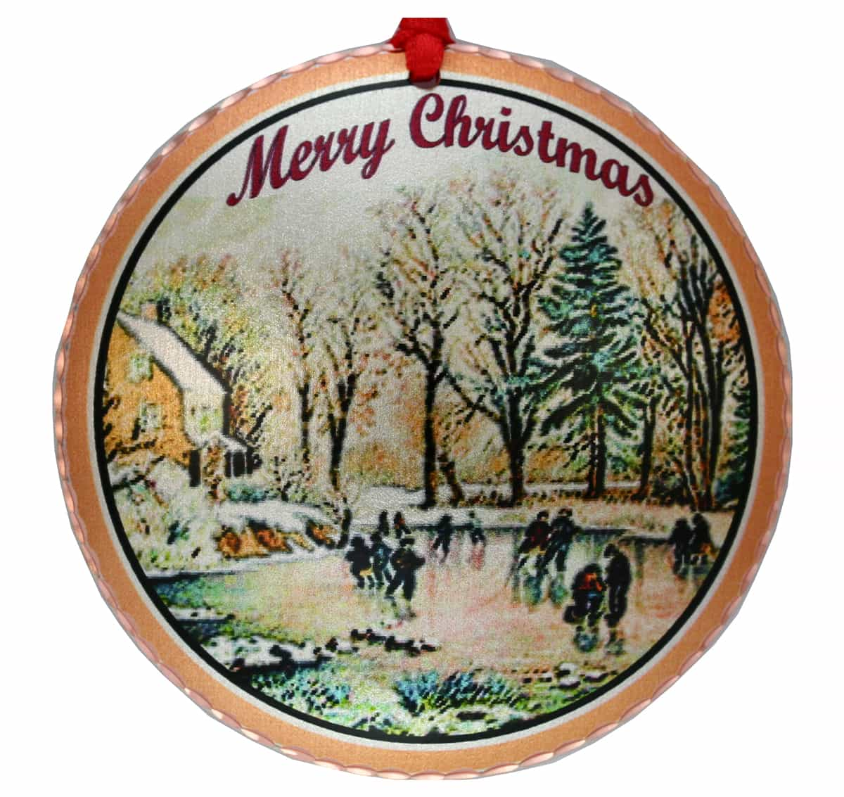 Handcrafted-Christmas-Ornament-Skating-on-Pond-XC-17