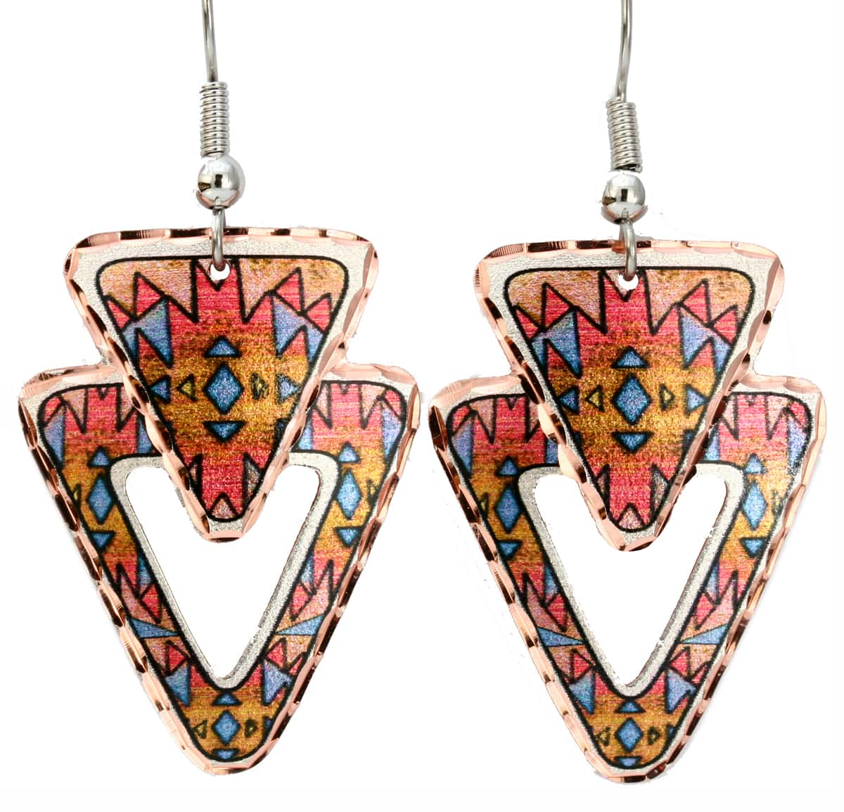 Native Southwestern Earrings