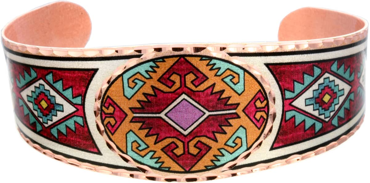 Buy elegant and unique Southwest Native American bracelets