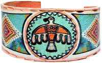 Buy Thunderbird SW Native American jewelry rings