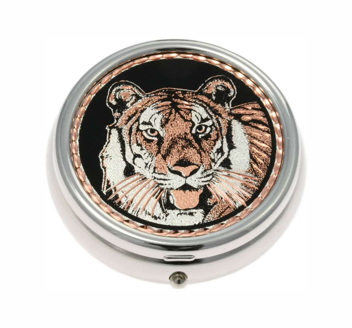 Buy Tiger Pill Boxes, Unique Handmade Gifts for Women