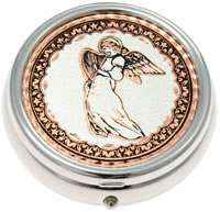 Buy Elegant Angel Pill Boxes, Special Handmade Gifts for Women