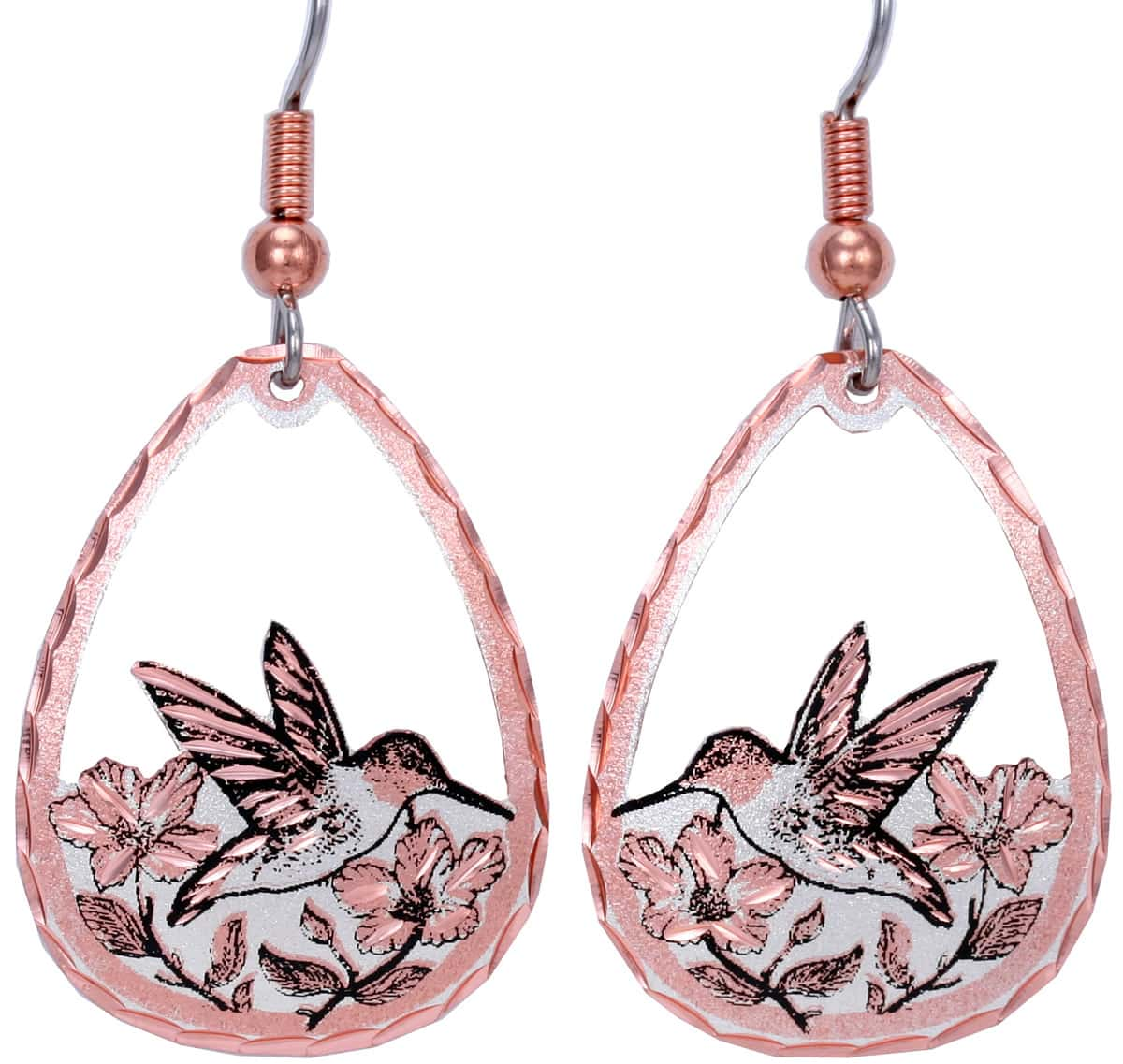 Wholesale Hummingbird Earrings