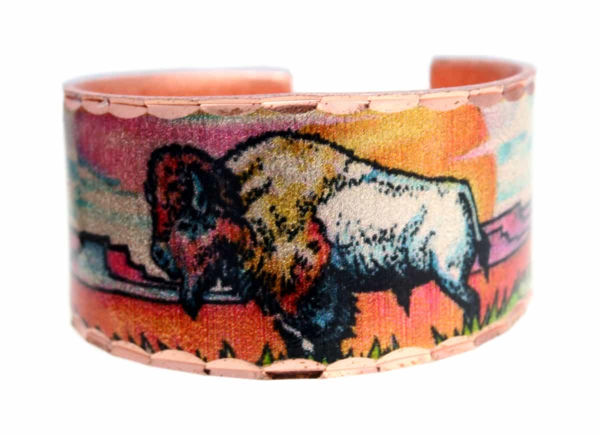 Buffalo Rings