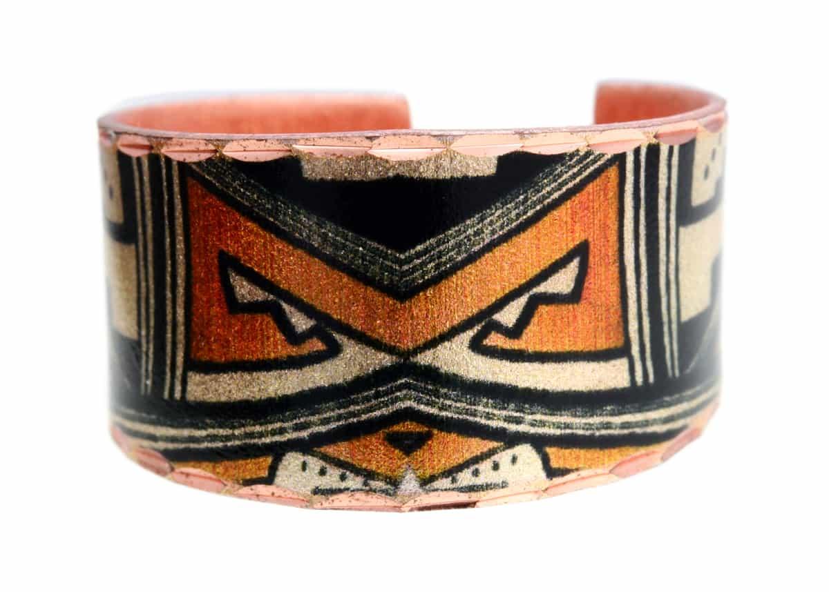 Pueblo Native Ring