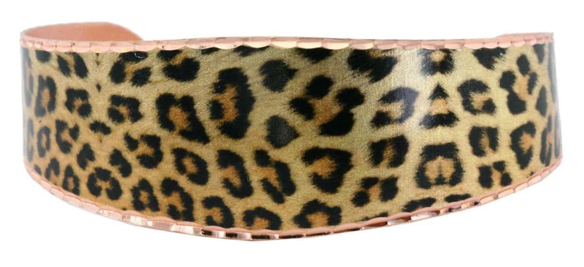Animal Bracelets, Leopard Print Bracelets