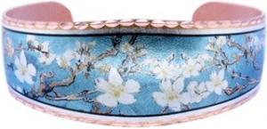 Almond Blossom Bracelets From Van Gogh Painting