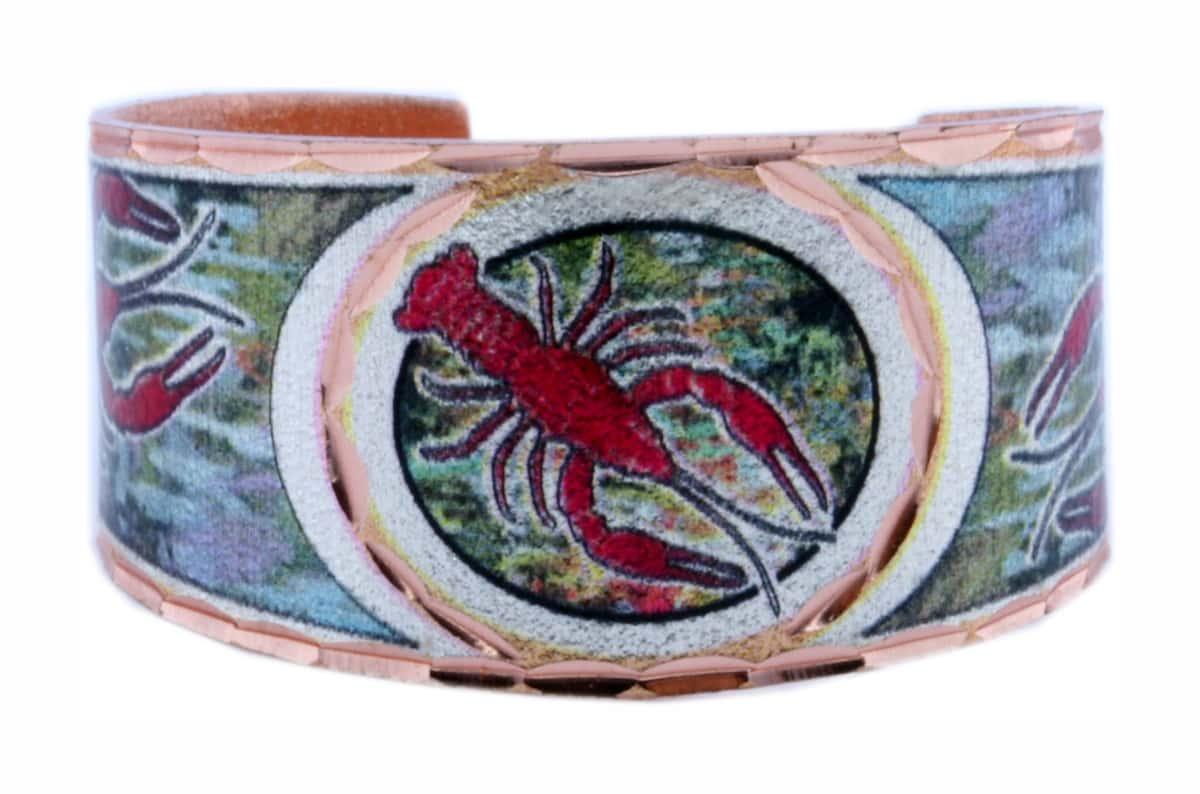 Crawfish Ring