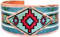 Southwest Native American Rings
