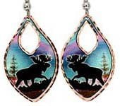 Buy Alaska Jewelry, Alaska Inspired Bracelets, Earrings & Rings