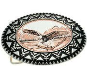 Buy Cowboy Western Belt Buckles