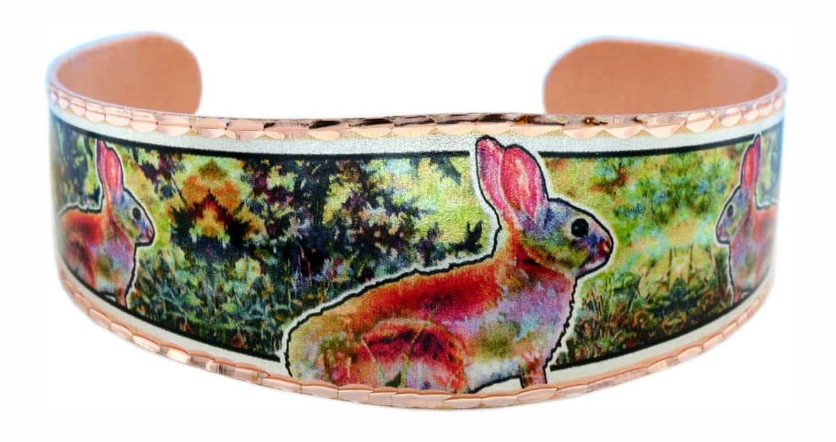Bunny Bracelets