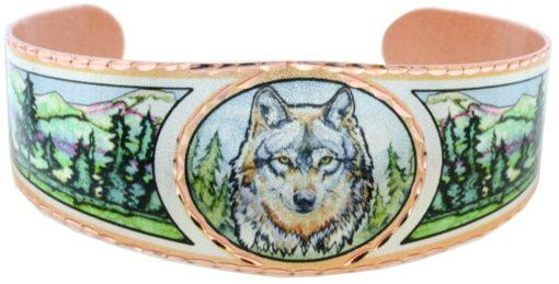 Timber wolf jewelry bracelets BN-91
